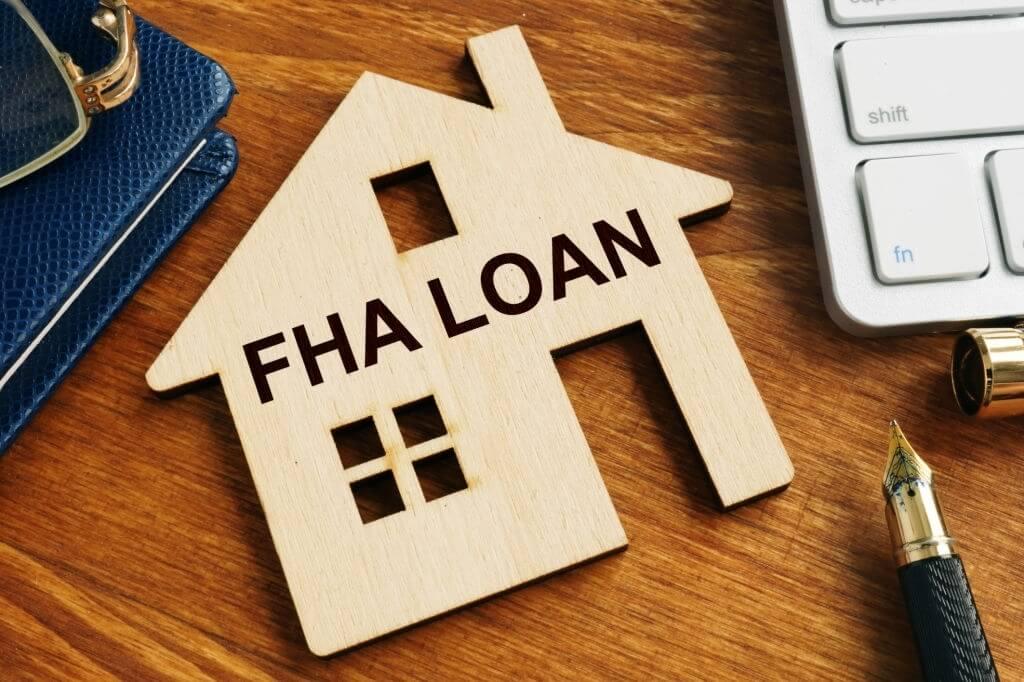 FHA loan coverage
